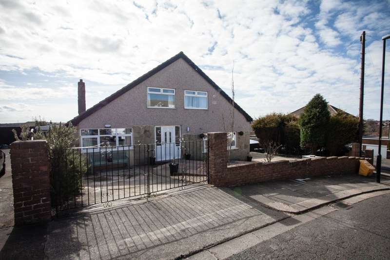 4 Bedrooms Detached House for sale in High Court, Morecambe, LA4