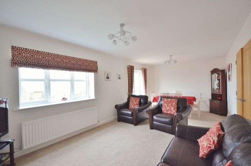 4 Bedrooms Property for sale in Woodville Park, Cockermouth