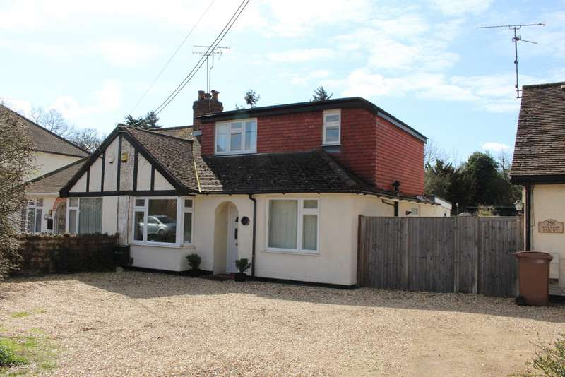 3 Bedrooms Detached House for sale in Reading Road , Winnersh RG41
