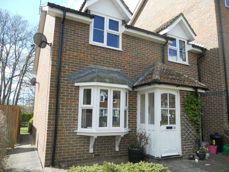 2 Bedrooms Property for sale in Court Road, Lewes BN7