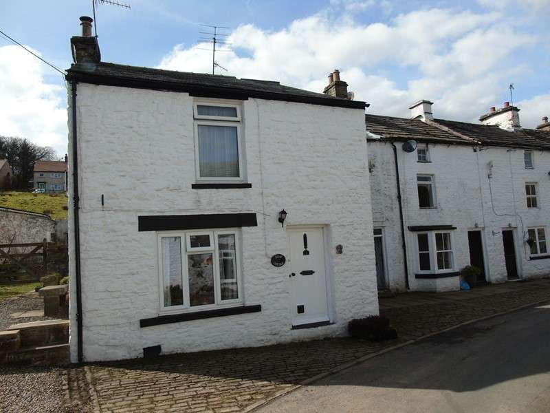 3 Bedrooms Property for sale in Overwater, Nenthead, Alston, Cumbria, CA9 3NT