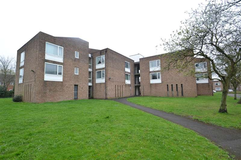 Studio Flat for sale in Shakleton Court, Whitley Close, Stanwell