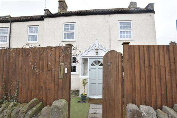 3 Bedrooms Cottage House for sale in West Street, Oldland Common, BRISTOL, BS30 9QS