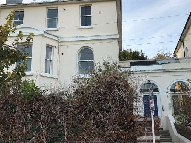 1 Bedroom Flat for rent in Richmond Road, Brighton