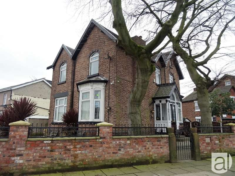 5 Bedrooms Detached House for sale in Dinas Lane Huyton L36