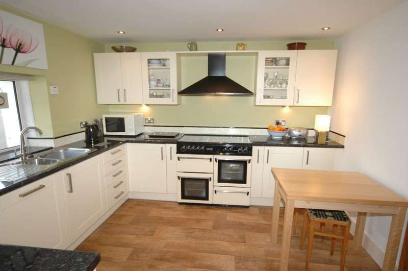 4 Bedrooms End Of Terrace House for sale in Soutergate, Kirkby-in-Furness, Cumbria, LA17 7TW