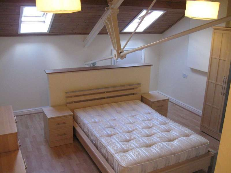 2 Bedrooms House for rent in Waterloo Warehouse, Waterloo Road,