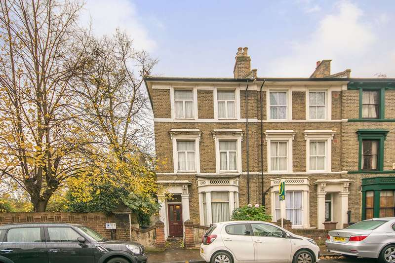 5 Bedrooms House for sale in Lauriston Road, Victoria Park, E9