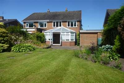 3 Bedrooms House for rent in Irby Road Heswall