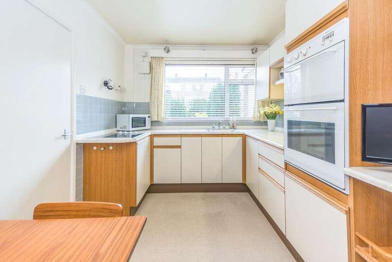 3 Bedrooms Link Detached House for sale in Westhill Close, Olton, Solihull