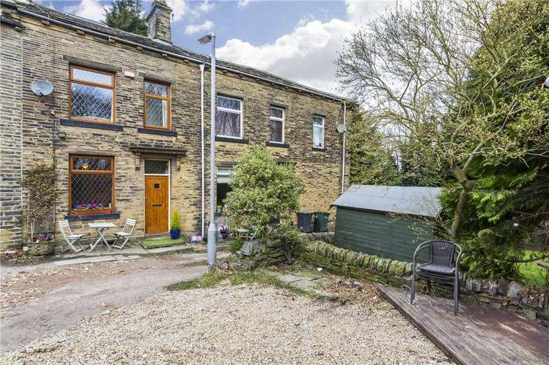 1 Bedroom Unique Property for sale in Bradford Road, Idle, Bradford, West Yorkshire