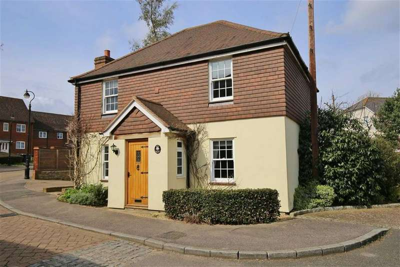 3 Bedrooms Detached House for sale in Kent