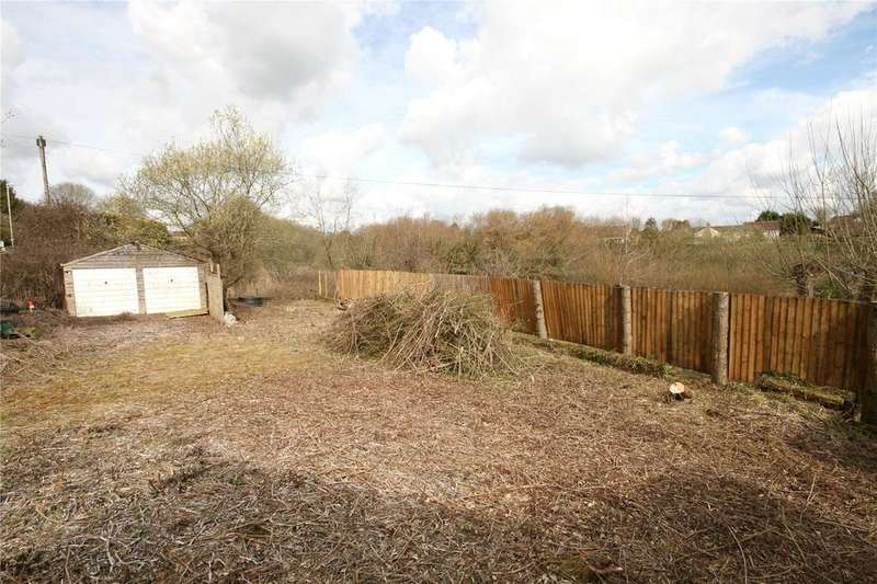 Plot Commercial for sale in Queen Oak, Bourton, Nr. Gillingham, Dorset