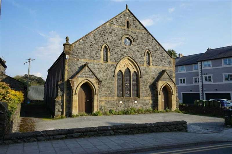 Detached House for sale in Conwy Terrace, Llanrwst, Conwy