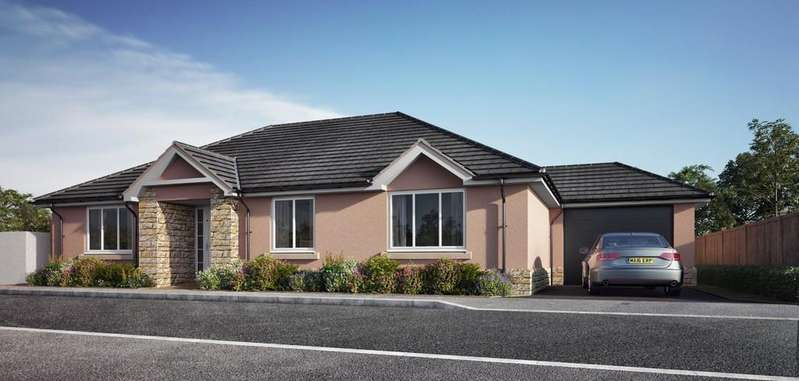 3 Bedrooms Detached Bungalow for sale in Superb spacious modern bungalow.