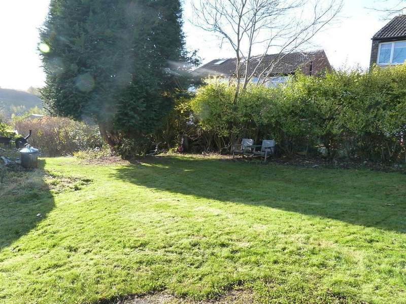 4 Bedrooms Plot Commercial for sale in Claremont Grove, Shipley, BD18 1PT