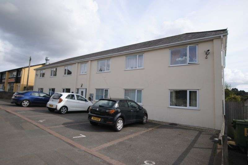 1 Bedroom Property for sale in St Stephens Court St Stephens Road, Saltash