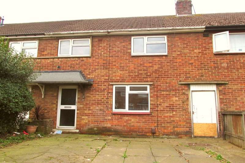 3 Bedrooms Property for sale in Everest Road, Scunthorpe, DN16
