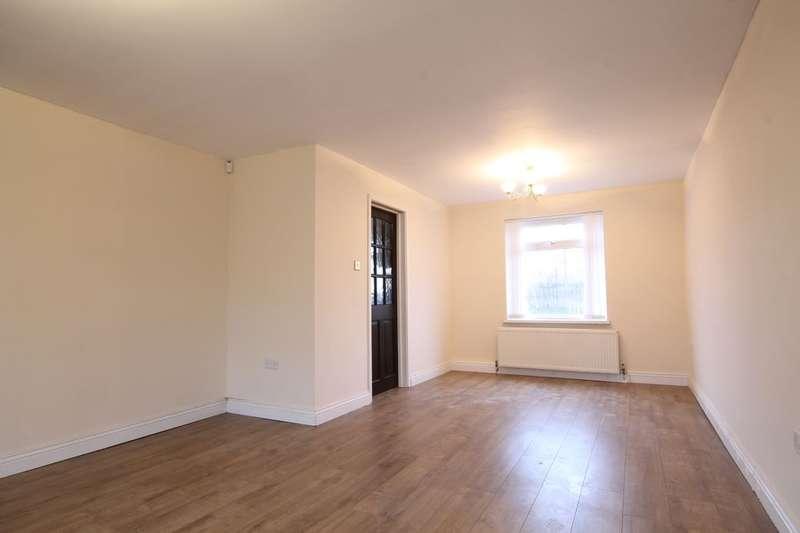 3 Bedrooms Semi Detached House for rent in Durham Avenue, Washington, NE37