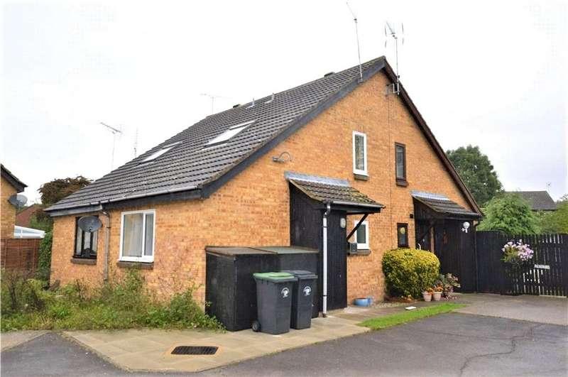 1 Bedroom Terraced House for rent in Elsenham