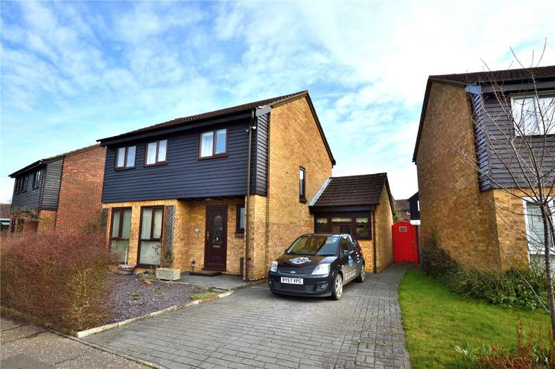 3 Bedrooms Detached House for sale in Elsenham
