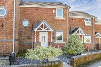 2 Bedrooms Semi Detached House for sale in School Street, Westhoughton, Bolton, Greater Manchester, BL5