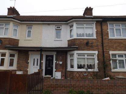 3 Bedrooms Terraced House for sale in Clacton On Sea, Essex
