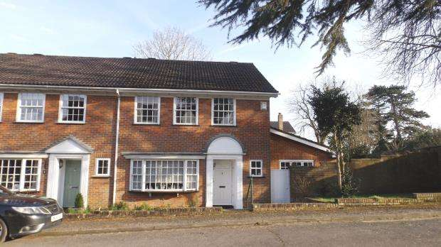 3 Bedrooms End Of Terrace House for sale in Maidenhead, Berkshire, United Kingdom