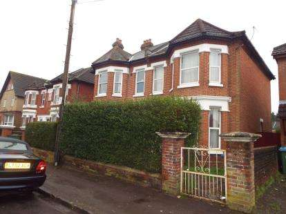 6 Bedrooms Semi Detached House for sale in Portswood, Southampton, Hampshire