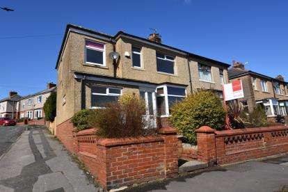 3 Bedrooms Semi Detached House for sale in Moorfield Avenue, Ramsgreave, Blackburn, Lancashire