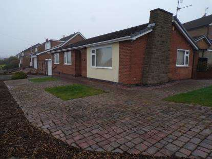 3 Bedrooms Bungalow for sale in Windsor Crescent, Woodthorpe, Nottingham