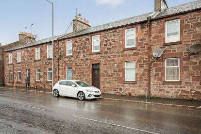 1 Bedroom Flat for sale in Kirkoswald Road, Maybole
