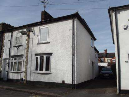 3 Bedrooms Terraced House for sale in Bedford Street, Watford, Hertfordshire