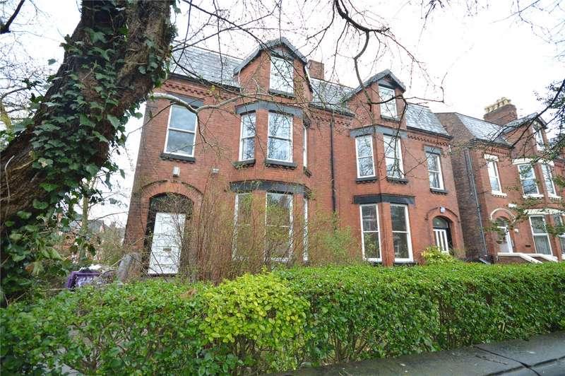 3 Bedrooms Apartment Flat for sale in Sydenham Avenue, Aigburth, Liverpool, L17
