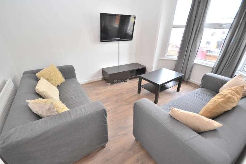 6 Bedrooms Terraced House for rent in Grange Ave, Earley, Reading, Berkshire, RG6 1DJ