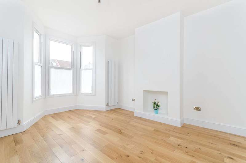 3 Bedrooms House for sale in Osborne Road, Thornton Heath, CR7