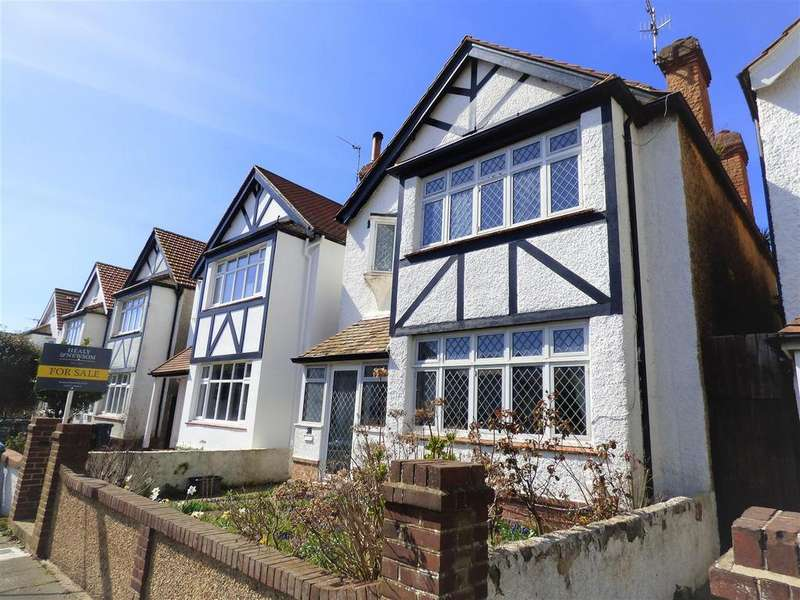 3 Bedrooms House for sale in Hogarth Road, Hove
