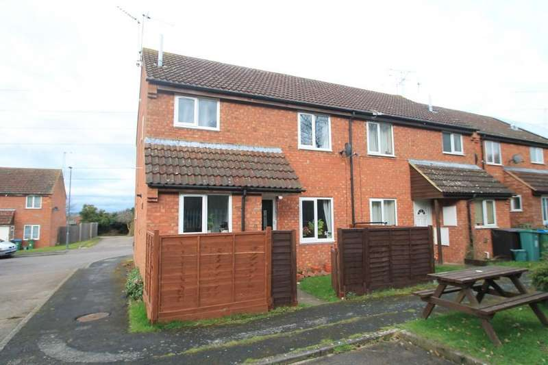 1 Bedroom House for sale in Meredith Drive, Haydon Hill, Aylesbury