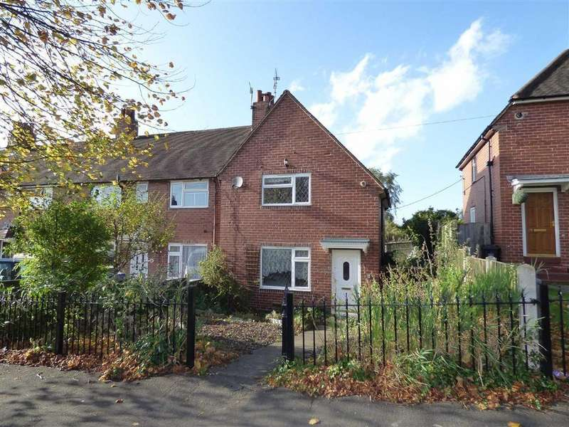 2 Bedrooms Town House for sale in Beasley Avenue, Chesterton, Newcastle-under-Lyme