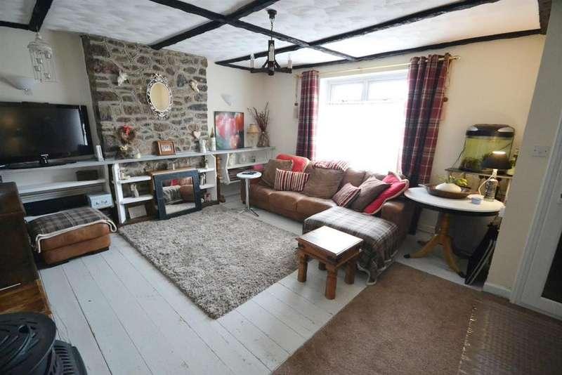 4 Bedrooms Terraced House for sale in Monkton, Pembroke
