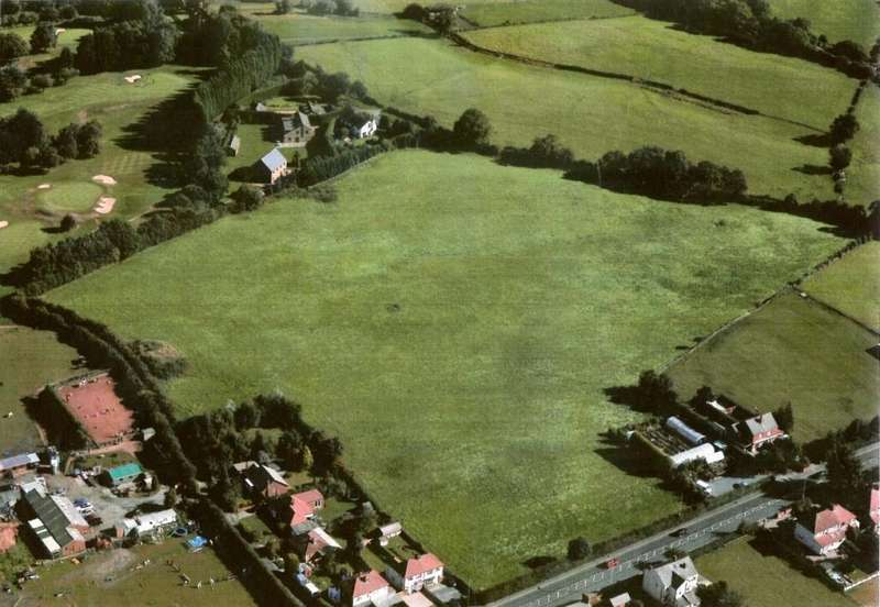 Land Commercial for sale in Buxton Road, Hazel Grove, Stockport, Cheshire