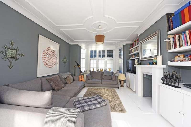 4 Bedrooms House for sale in Hardinge Road, London