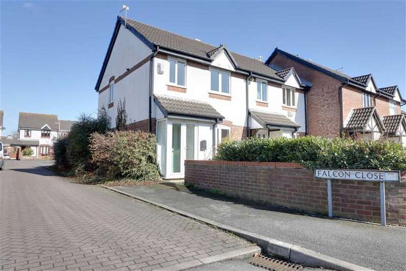 3 Bedrooms Mews House for sale in Davenham Way, Middlewich