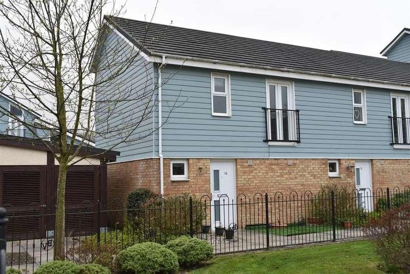 3 Bedrooms Terraced House for rent in Buchanan Court, Chorley