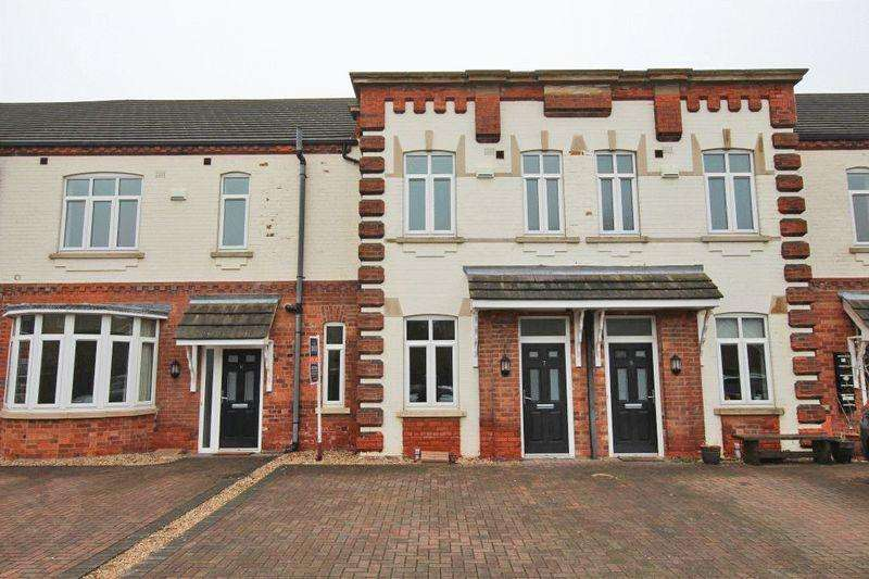 3 Bedrooms Terraced House for sale in OATFIELD CLOSE, SPRINGFIELD GRANGE, SCARTHO