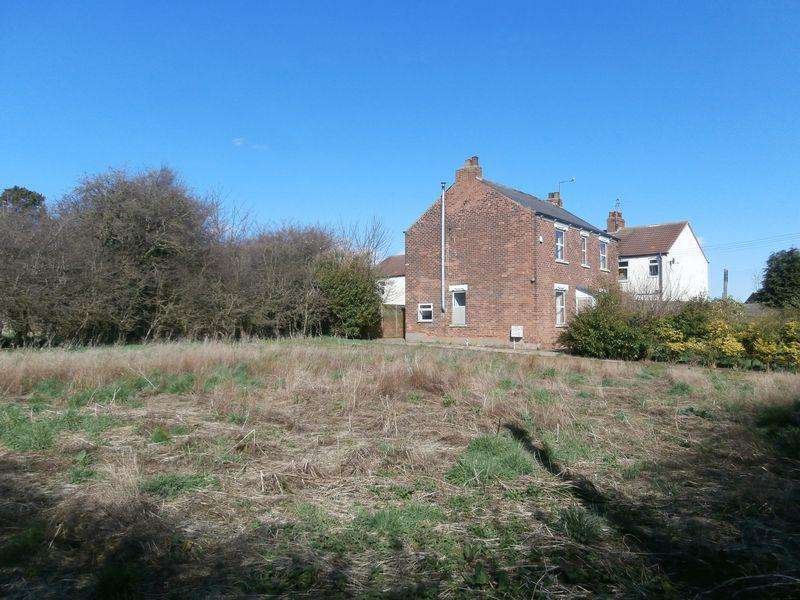 3 Bedrooms Detached House for sale in The Leys, Keyingham