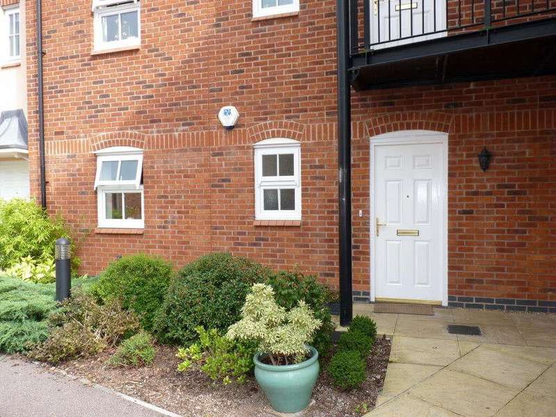 2 Bedrooms Apartment Flat for rent in Blackfriars Place, Market Harborough