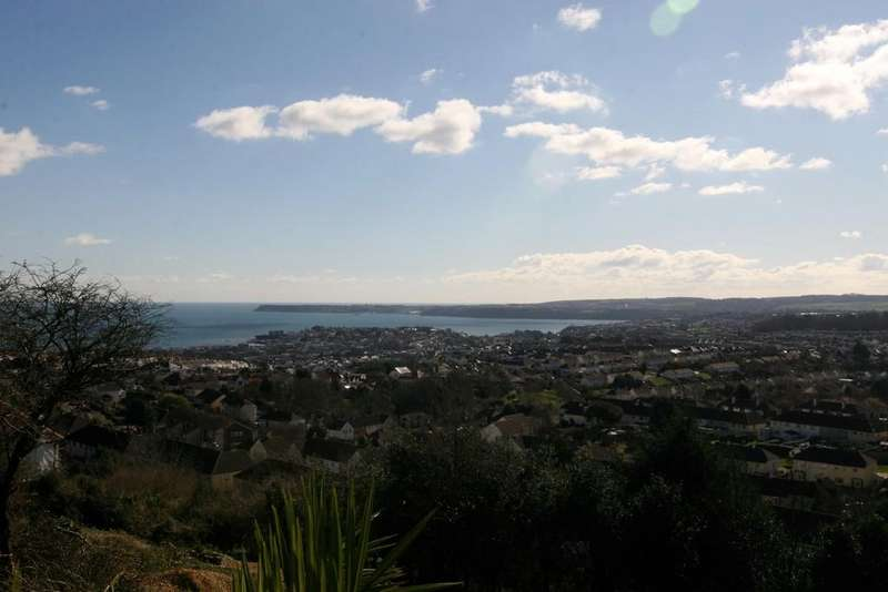 Land Commercial for sale in Pines Road , Paignton
