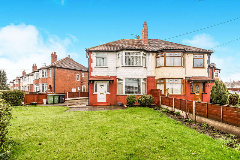 3 Bedrooms Semi Detached House for sale in Cross Gates Road, Leeds, LS15