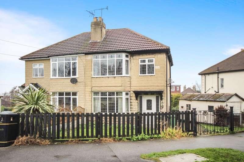 3 Bedrooms Semi Detached House for sale in Primrose Lane, Halton, Leeds, LS15